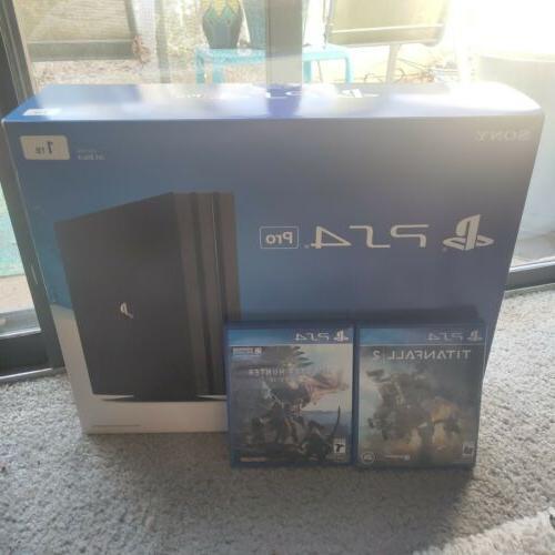Sony PlayStation 1TB Console - Black