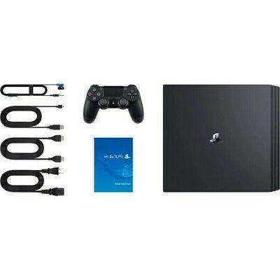 Sony 4 1TB