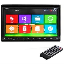 Pyle PLDNB78I Automobile Audio/Video GPS Navigation System -