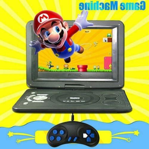 """13.9"""" HD CD 270° Widescreen Reader Player"""