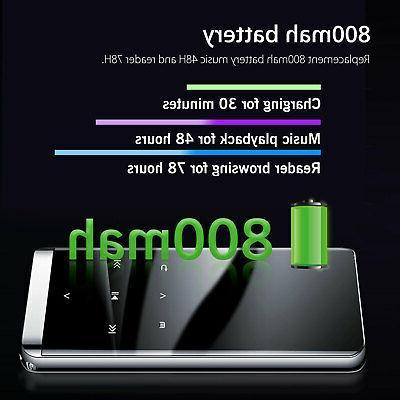 32GB Screen Recorder Music Speaker+Earphone
