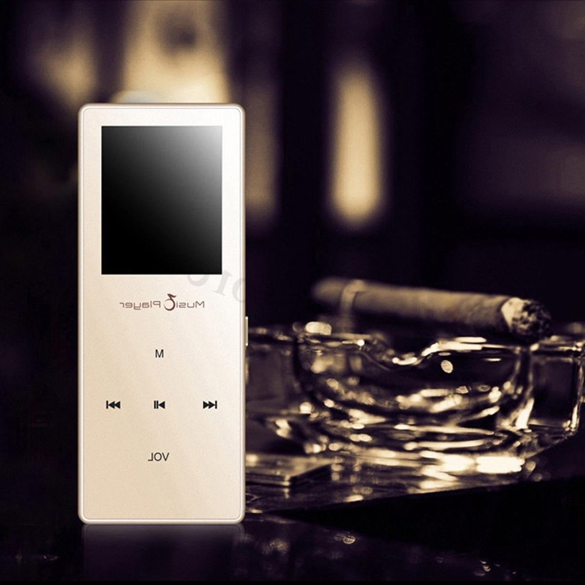 Portable Music FM