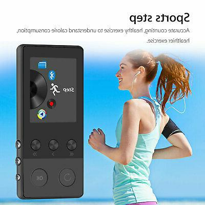 Portable Multifunction Music Bluetooth Support