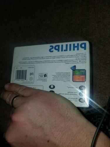 Philips Portable Player 30GB Movie
