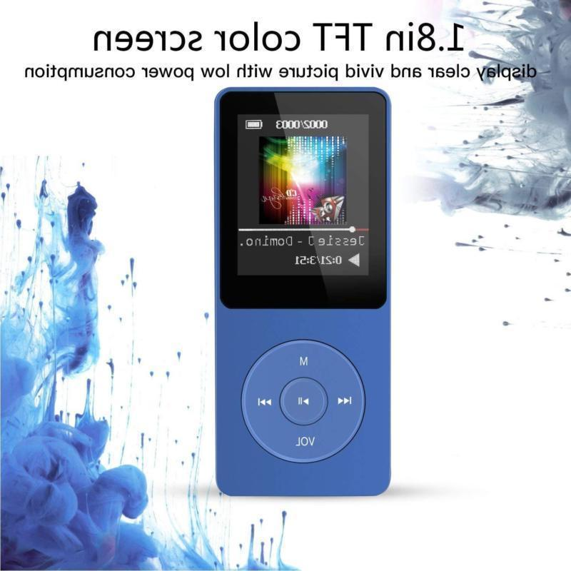 Portable Multifunction Music AVI MP3 Hours Sound