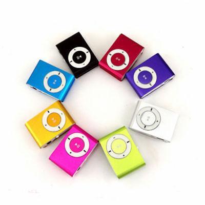 Portable Digital Mp3 32GB Micro TF + Headset