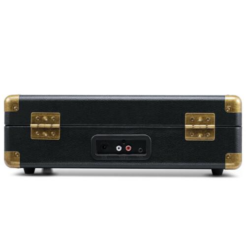 Premium Turntable Record Player Stereo Speaker Vinyl-to-MP3 USB