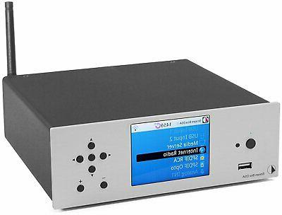 pro ject streaming media player stream box