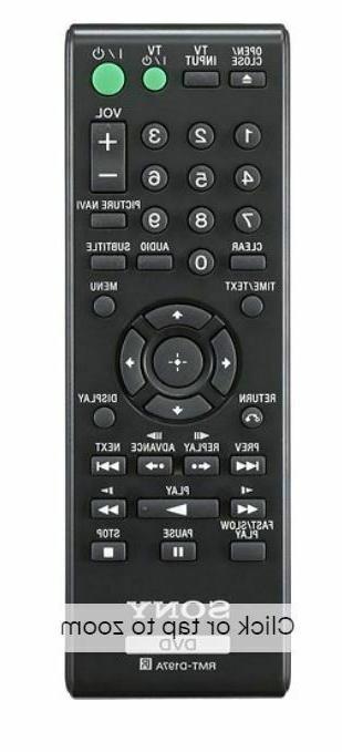 Sony Progressive CD and DVD Player New in DVP-SR210P