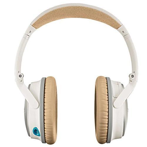 Bose QuietComfort Noise Apple devices, White