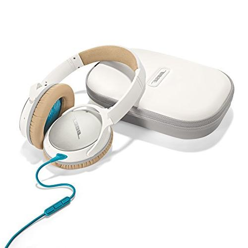 Bose QuietComfort 25 Noise Cancelling Apple devices,