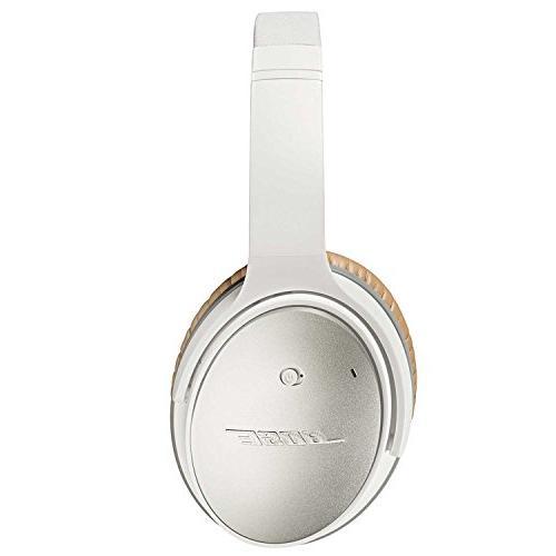 Bose QuietComfort 25 Apple devices, White