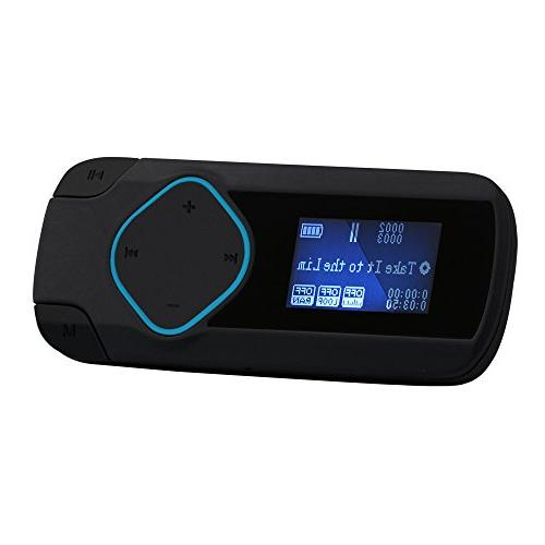 r2 clip mp3 player lossless