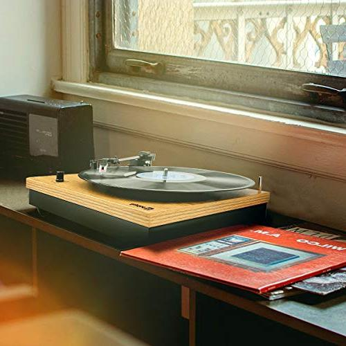 Record Popsky Player with LP Jack,