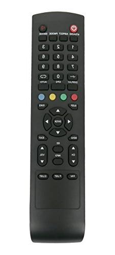 New Remote Control fit for Proscan LED TV PLDED5535A-RK PLED
