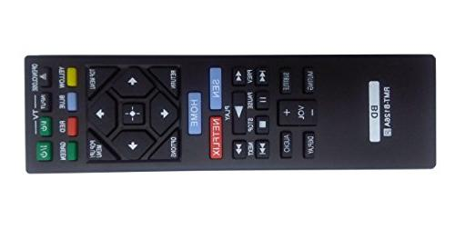 New RMT-B126A Disc BDP-BX320 BDP-BX520 BDP-S5200/D BDP-S6200 BDP-S2100 BDP-S2200 BDP-S3200