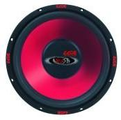 """Boss RT15, 15""""  subwoofer Riot Series, 300W RMS, 600W MAX, I"""
