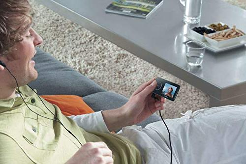 Philips Flash Video with FM 1.8-Inch Color