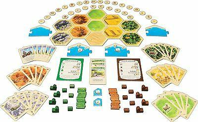 Settlers of Game 5th 5-6 NEW