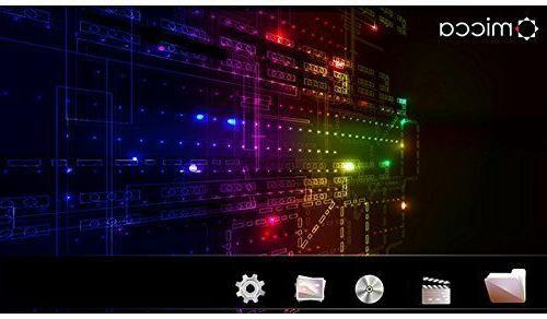 Micca Speck G2 1080p Full-HD HDMI USB