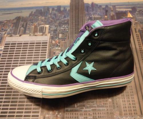 Converse Star EV High R Size 10 136768c New