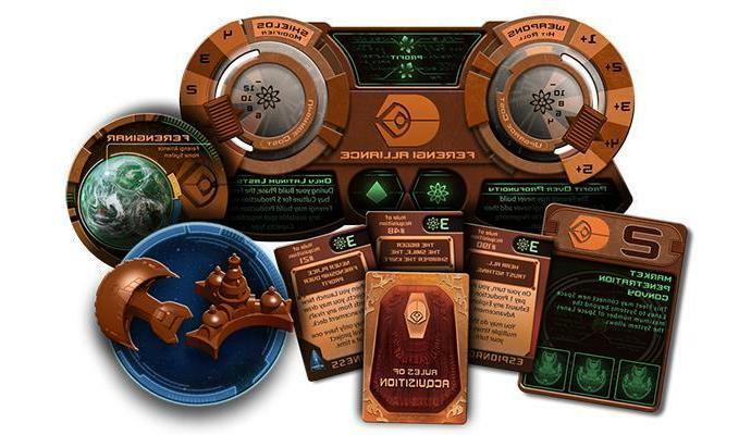 Star Trek Alliance Player
