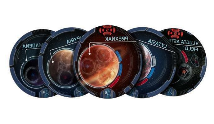 Star Ascendancy: Alliance Player Expansion