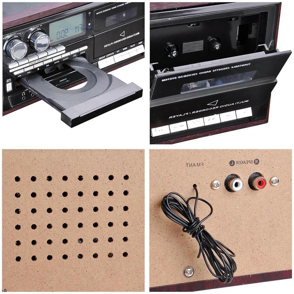 Stereo Player with Remote control
