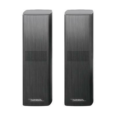Bose Surround Speakers 700, Black, Pair #834402-1100
