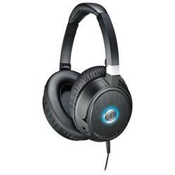 Audio Technica QuietPoint Active Noise-cancelling Headphones