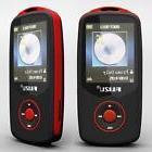 "Ruizu 1.8"" TFT Bluetooth MP3 Player TF card 4G storage Built"