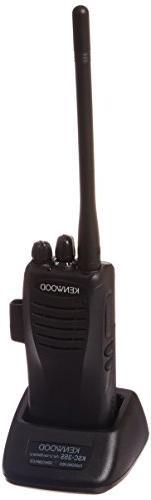 Kenwood TK-2402V16P VHF 5 Watt 16 Channel with Li-Ion Batter