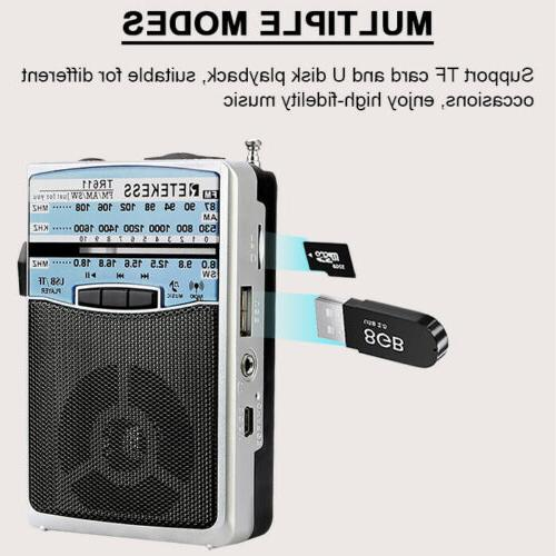 Retekess FM