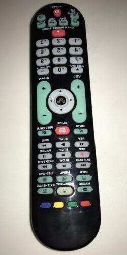 TV DVD-player by USARMT - Backlit Glow! Roku