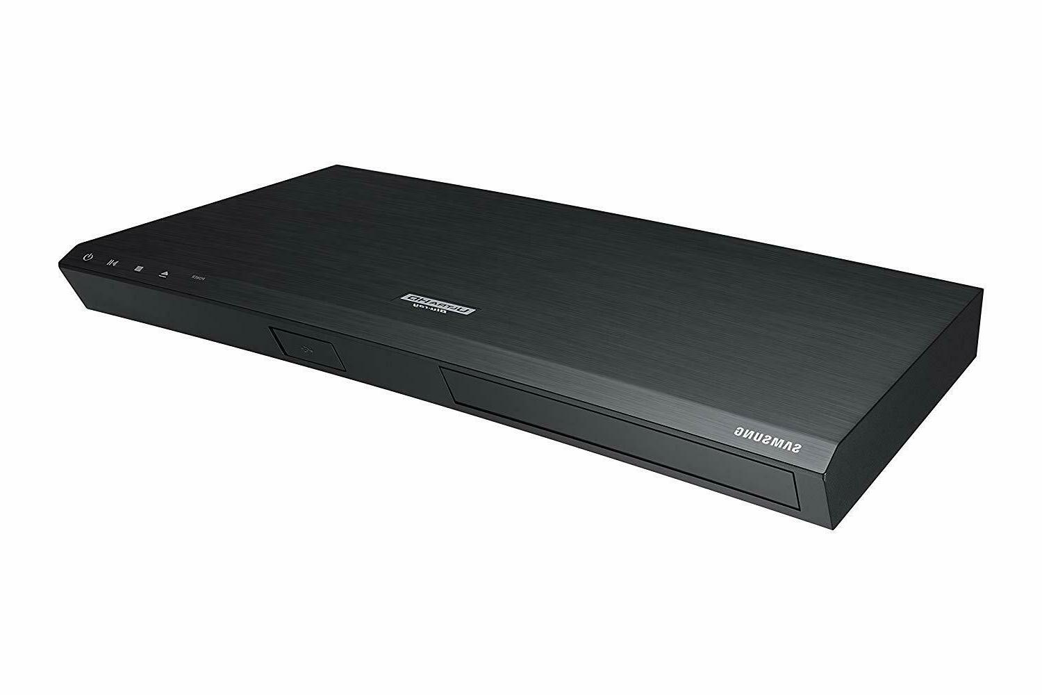 Samsung UBD-M7500/ZA Blu-Ray Player - HDMI Cable Included