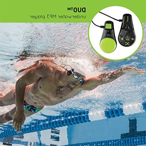 FINIS Underwater Bone Conduction