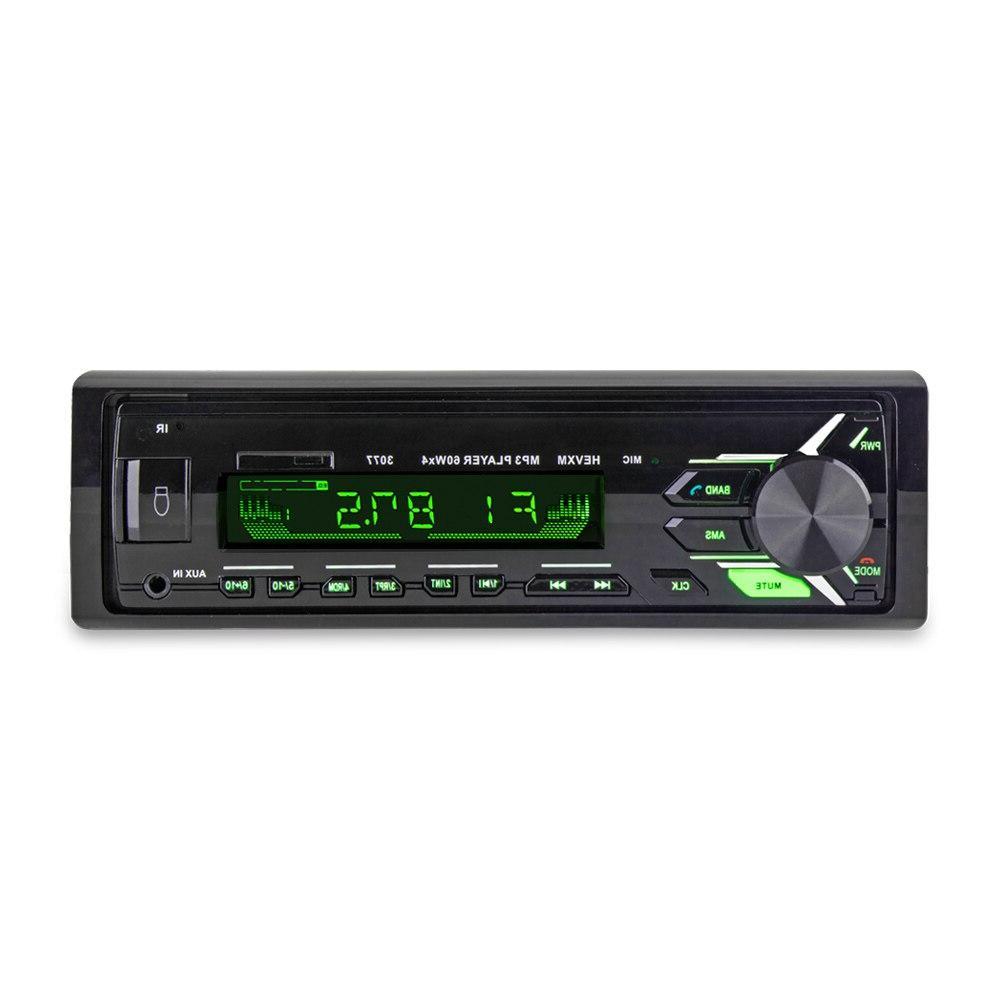 Universal <font><b>track</b></font> high-power output U disk MULTI- Audio Radio MP3