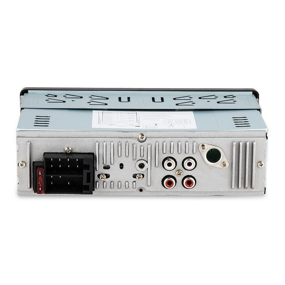 Universal <font><b>4</b></font> <font><b>track</b></font> high-power output High-quality digital Stereo MULTI- FUNCTION MP3 3077