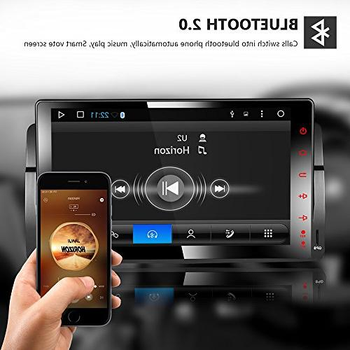 Amaseaudio TFT LCD Screen Android 7.1 Radio Player Deckless Head Units E46 M3 318 320 325