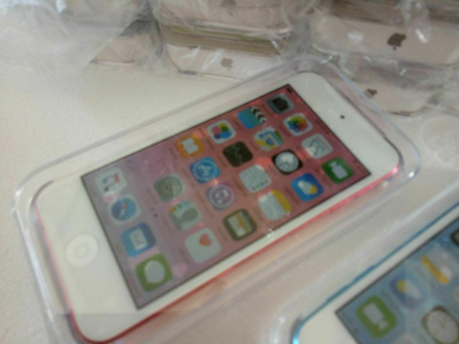 USA Apple iPod touch 5th Generation MP4