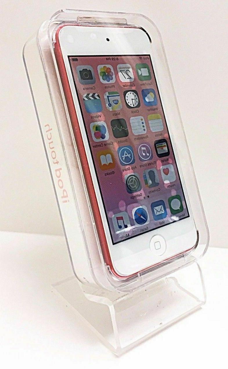 USA !!! new Apple iPod touch Generation 16GB 32GB MP4