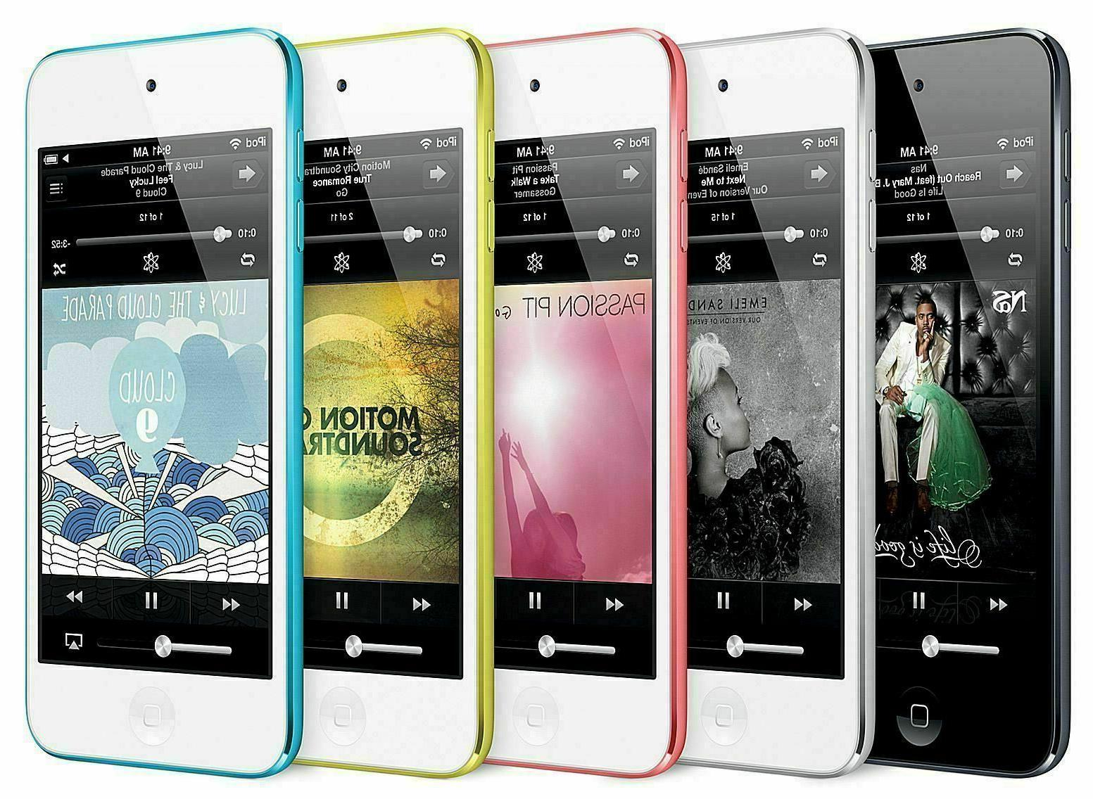 USA Brand Apple Generation 32GB MP4 Player