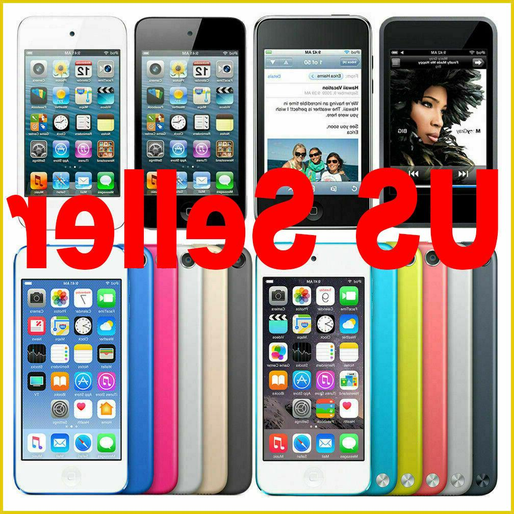 usa brand new ipod touch 5th generation