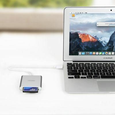 UNITEK Flash Reader Micro SDXC UHS-I UHS
