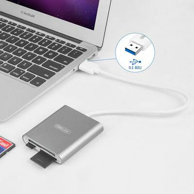 UNITEK USB Flash Multi Memory SDXC