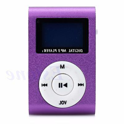 USB Player Portable 2-32GB Lot