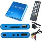 USB SD MMC HD 1080P MKV AV Port Video Audio Digital Multi Me
