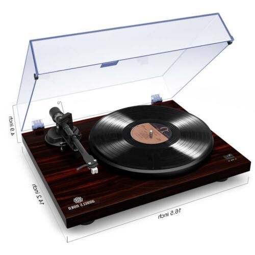 vintage record player vinyl turntable