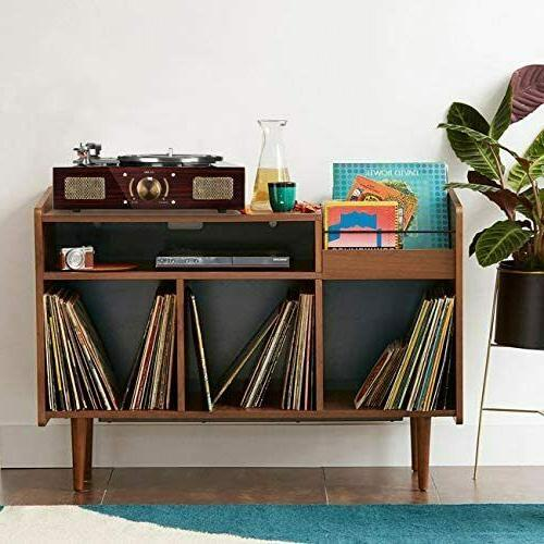 Vintage Vinyl Player With In RCA 3