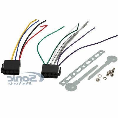 Soundstream VM-22B DIN Bluetooth Stereo Receiver
